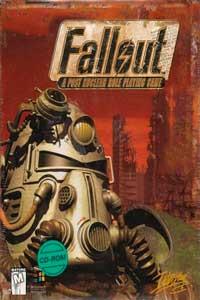 Fallout 1 скачать торрент