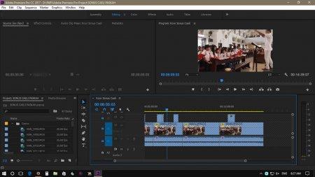 Adobe Premiere Pro CC 2017 скачать торрент