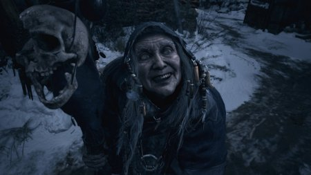 Resident Evil: Village скачать торрент