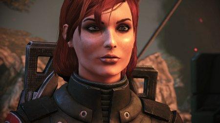 Mass Effect: Legendary Edition скачать торрент