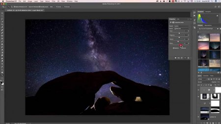Adobe Photoshop CC 2017 скачать торрент