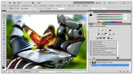 Adobe Photoshop CS5 скачать торрент