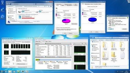 Windows 7 Максимальная 32 bit скачать торрент