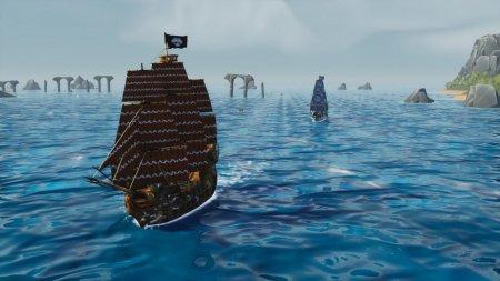 King of Seas скачать торрент