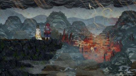 GetsuFumaDen: Undying Moon скачать торрент