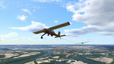 World of Aircraft: Glider Simulator скачать торрент