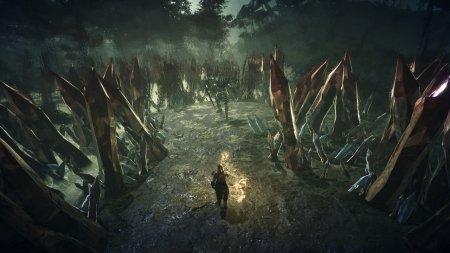 Tainted Grail: Conquest скачать торрент