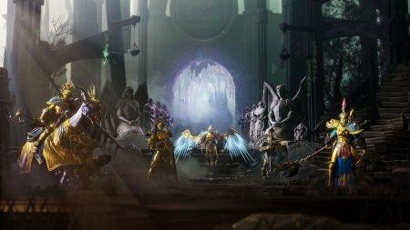 Warhammer Age of Sigmar: Storm Ground скачать торрент