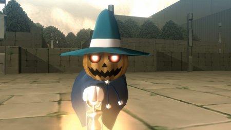 Shin Megami Tensei III Nocturne HD Remaster скачать торрент