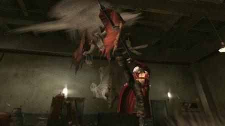 Devil May Cry 3 скачать торрент