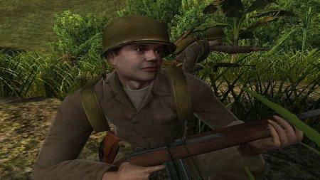 Medal of Honor Pacific Assault скачать торрент