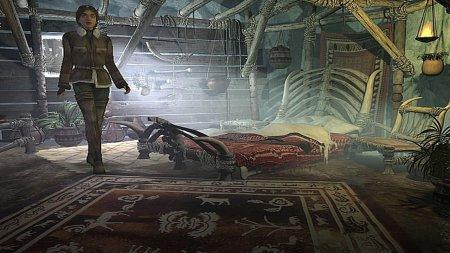 Syberia 2 скачать торрент