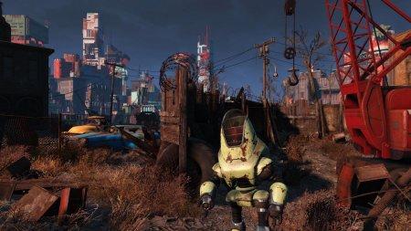 Fallout 4 для слабых ПК скачать торрент
