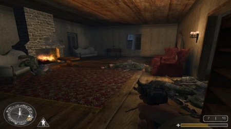 Call of Duty Операция Абвер скачать торрент
