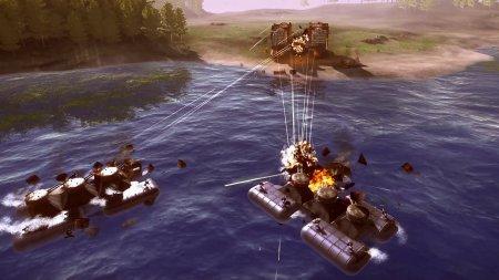 Dieselpunk Wars скачать торрент