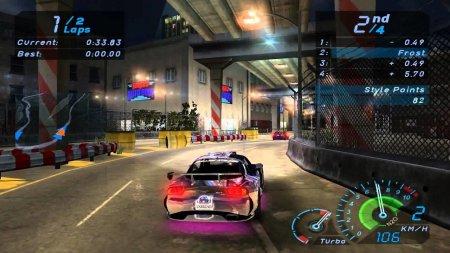 Need For Speed Антология скачать торрент