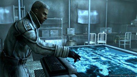 Fallout 3 GOTY скачать торрент