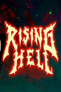 Rising Hell скачать торрент