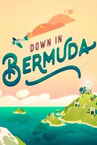 Down in Bermuda скачать торрент