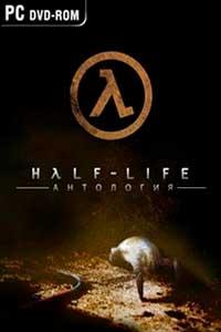 Half-Life Антология скачать торрент