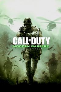 Call of Duty Remastered скачать торрент