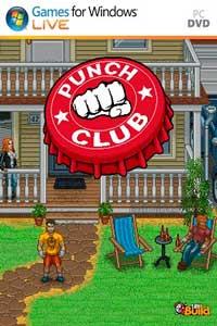 Punch Club скачать торрент