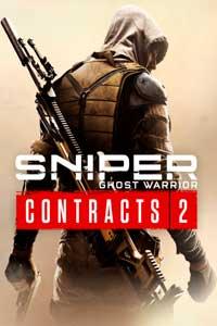 Sniper Ghost Warrior Contracts 2 скачать торрент