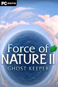 Force of Nature 2: Ghost Keeper скачать торрент