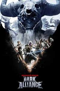 Dungeons & Dragons: Dark Alliance скачать торрент