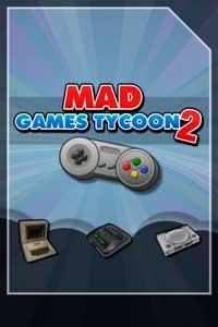 Mad Games Tycoon 2 скачать торрент