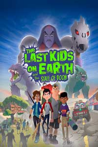 The Last Kids on Earth and the Staff of Doom скачать торрент