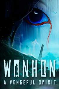 Wonhon: A Vengeful Spirit скачать торрент