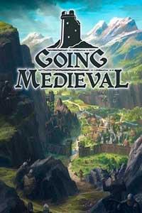Going Medieval скачать торрент