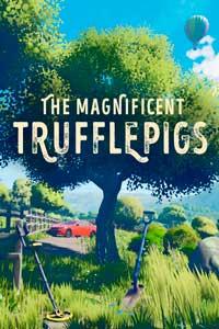The Magnificent Trufflepigs скачать торрент