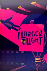 Larger Than Light скачать торрент