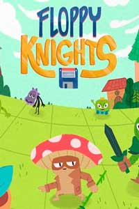 Floppy Knights скачать торрент