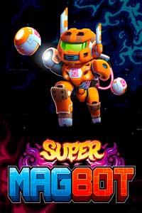 Super Magbot скачать торрент