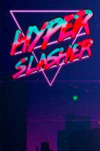 Hyper Slasher скачать торрент