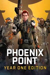 Phoenix Point: Year One Edition скачать торрент