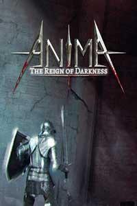 Anima: The Reign of Darkness скачать торрент