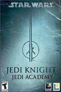 Star Wars Jedi Knight Jedi Academy скачать торрент