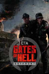 Call to Arms: Gates of Hell - Ostfront скачать торрент