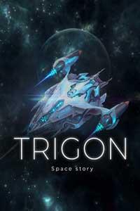Trigon: Space Story скачать торрент