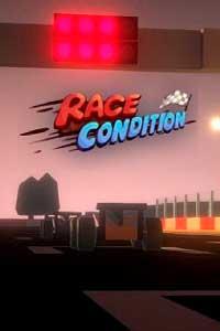 Race Condition скачать торрент