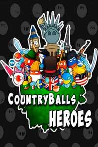 CountryBalls Heroes скачать торрент