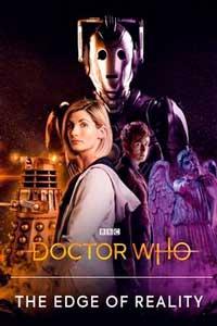 Doctor Who: The Edge of Reality скачать торрент