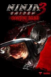 Ninja Gaiden 3: Razor's Edge скачать торрент