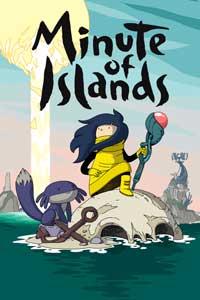 Minute of Islands скачать торрент