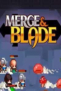 Merge & Blade скачать торрент