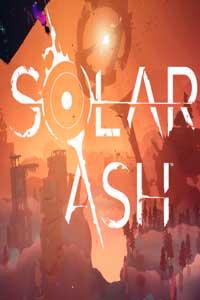 Solar Ash скачать торрент